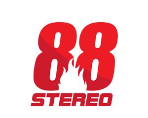 88 Stereo 88.7 FM