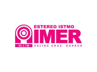 Estéreo Istmo 96.3 FM