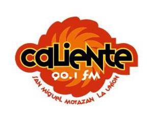 La Caliente 90.1 FM
