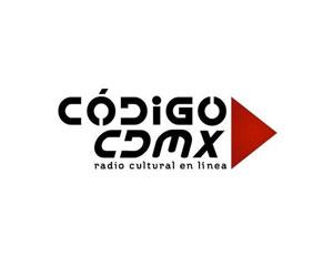 Código CDMX Radio