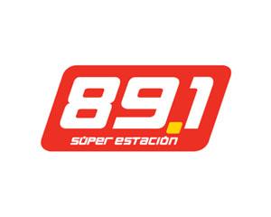 Súper Estación 89.1 FM
