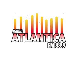 Radio Atlántica FM 88.9