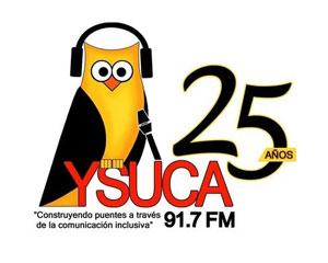 YSUCA 91.7 FM