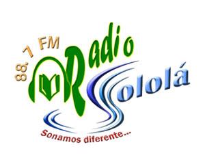 Radio Sololá 88.7 FM