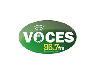 Voces 96.7 FM