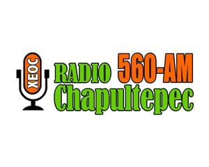 Radio Chapultepec 560 AM