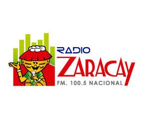 Zaracay 100.5 FM