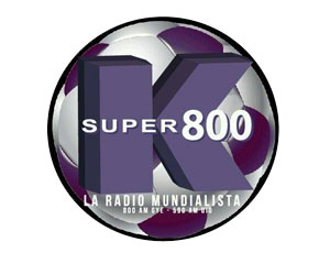 Super K 800 AM