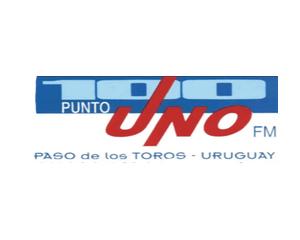 Santa Isabel Fm 100.1