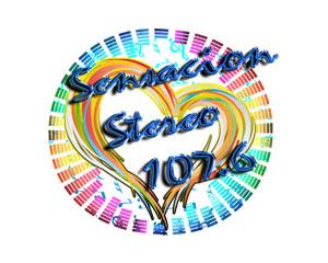 Sensación Stereo 107.6 FM