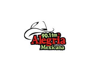 Alegria Mexicana 90.1 FM