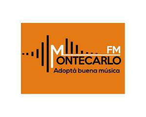 Radio Montecarlo 100.9 Fm
