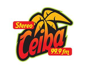 Stereo Ceiba 99.9 FM