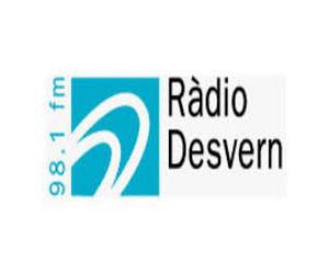 Radio Desvern 98.1 FM