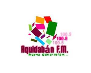 Radio Aquidabán 100.5 Fm