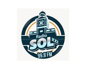Radio Sol XXI 99.8 FM