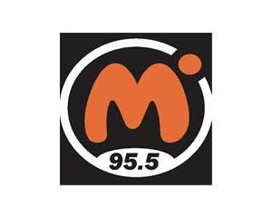 Máxima 95.5 FM