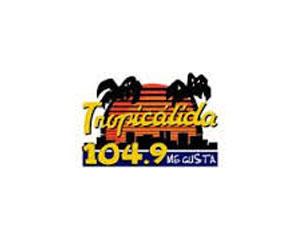 Tropicalida 104.9 FM |