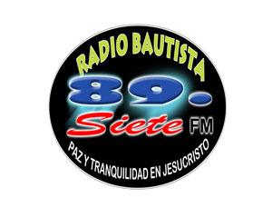 Radio Bautista El Salvador