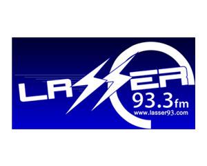 Radio Lasser 93.3 FM
