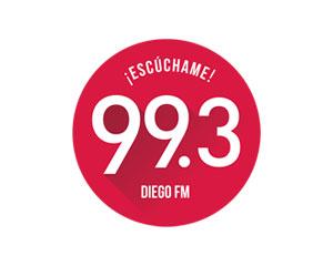 Diego 99.3 FM