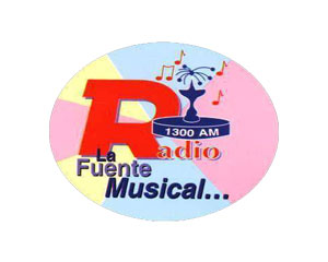 La Fuente Musical 1300 AM