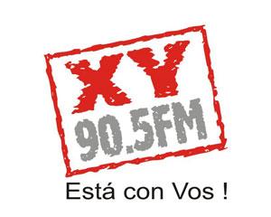 Radio XY FM Honduras