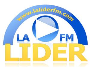 La Lider FM El Salvador