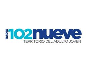 102 Nueve 102.9 FM