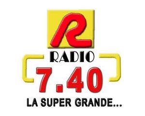 Radio 7-40 La Super Grande