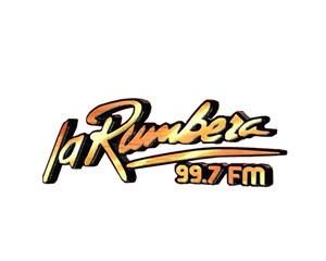 La Rumbera 99.7 FM