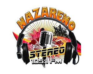 Estereo Nazareno 105.1 FM