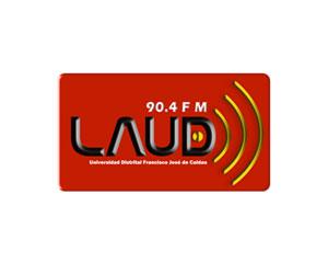 LAUD Estereo 90.4 FM