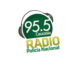 Policía Nacional 95.5 FM