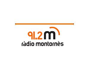 Radio Montornes 91.2 FM