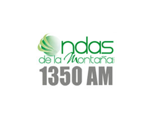 Ondas De La Montaña 1350 AM