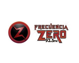 Frecuencia Zero 92.5