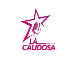 La Calidosa 104.1 FM