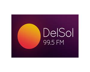 Del Sol 99.5 Fm