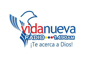 Radio Vida Nueva 1490 AM