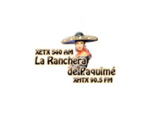 La Ranchera De Paquimé 540 AM