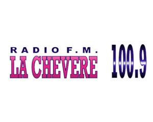 La Chevere 100.9 FM