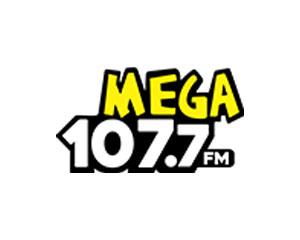 La Mega 107.7 FM