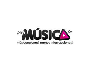 Más Música FM