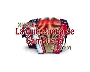 La Que Buena 99.5 FM