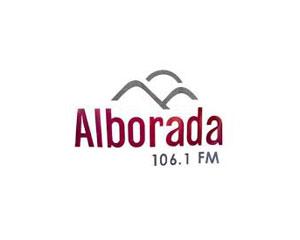 Alborada 106.1 FM
