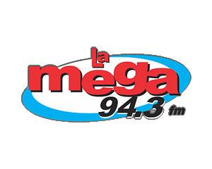 La Mega 94.3 FM