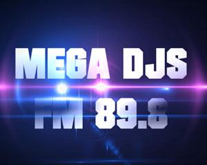 Mega DJ 89.9 FM