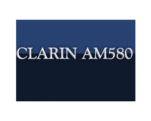 Clarin 580 Am