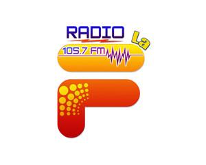 Radio La F 105.7 FM